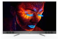 TCL X2 65in 4K QLED Android TV (Display)