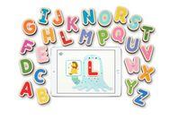 Marbotic Smart Letters
