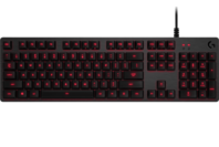 Logitech G413 Mechanical Backlit Gaming Keyboard