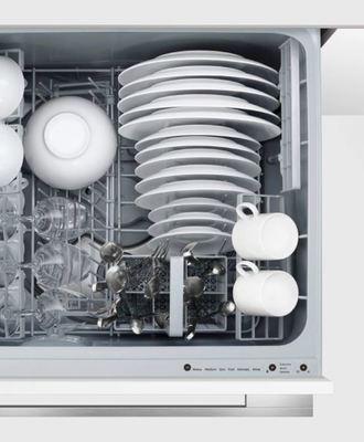 Fisherpaykel integrated single dishdrawer dishwasher 3