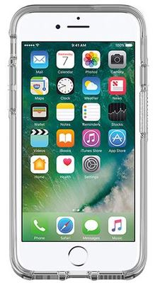 Otterbox symmetry series clear case 77 56719 2