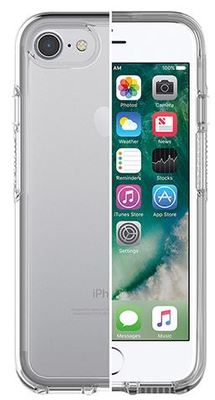Otterbox symmetry series clear case 77 56719 5