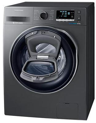 Samsung washing machine ww85k6410qx 3