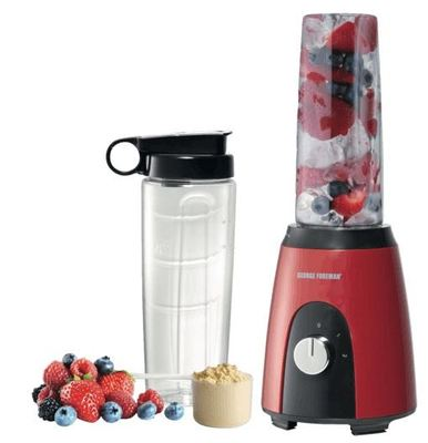 George Foreman Mix and Go Optima Blender