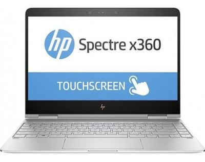 HP Spectre x360 13.3in Notebook