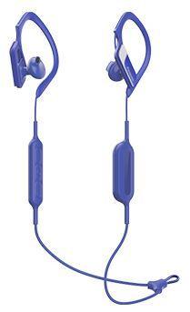 Panasonic Bluetooth Sport Earphones (Blue)