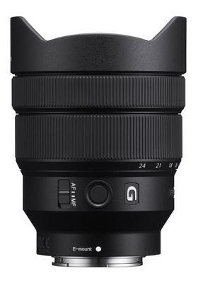 Sony sel1224g lens 2
