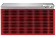 Geneva Touring/M Bluetooth Speaker - Red