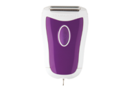Remington Beauty Shave Cordless Shaver - Purple