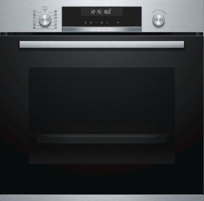 Bosch 60cm Built-in Stainless Steel Oven
