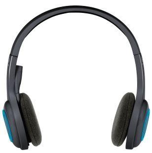 Logitech H600 Wireless Headphones