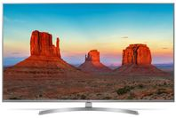 LG 65inch Super UHD 4K TV (Display)