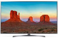 LG 50inch Smart 4K UHD TV