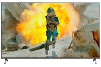 Panasonic 55in UHD 4K Smart TV
