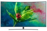 Samsung 65in Q8C 4K Smart QLED TV