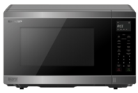 Sharp 1200W Silver 34L Inverter Microwave