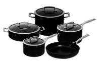 Pyrolux Ignite 5pc Cookware Set