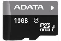 ADATA Premier microSD UHS-I Card 16GB