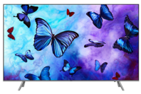 Samsung 55in Q6F 4K Smart QLED TV