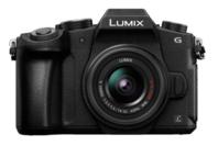 Panasonic LUMIX Digital Single Lens Mirrorless Camera 14-42mm Lens