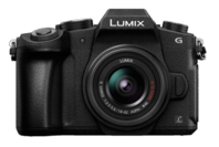 Panasonic LUMIX Digital Single Lens Mirrorless Camera 14-42mm Lens