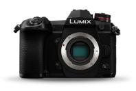 Panasonic LUMIX Digital Single Lens Mirrorless Camera 12-60 Lumix Lens