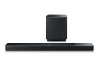Bose SoundTouch 300 Sound Bar + Acoustimass 300 Wireless Bass Module