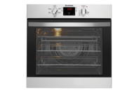 Simpson Electric Multifunction 5 Single Oven