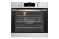 Simpson Electric Multifunction 7 Single EasyPyro Oven