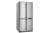 Electrolux 680L Four Door French Door Refrigerator