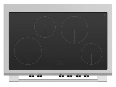Fisher paykel 90cm freestanding induction range cooker or90sci1x1 2