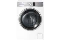 Fisher & Paykel 10kg Front Loader Washer