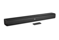 JBL Bar Studio 2.0 Channel Soundbar with Bluetooth