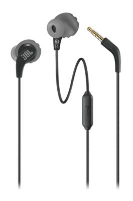 JBL Endurance RUN Sports Headphones Black