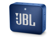 JBL GO 2 Portable Bluetooth Speaker Deep Blue Sea