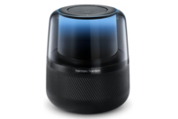 Harman Kardon Allure Voice-Activated Speaker