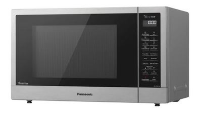 Panasonic microwave nn st67jsqpq 5