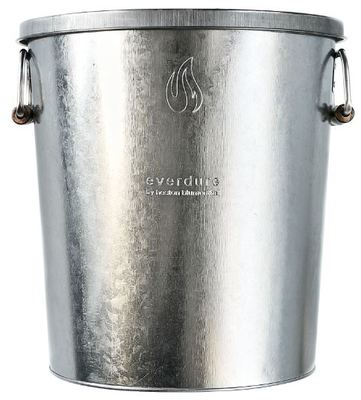 Hot Coal Bin with Lid - Everdure by Heston Blumenthal