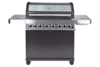 Masport MB6000 Grey BBQ (Ex-Display Model)