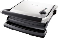 Breville the Adjusta Grill & Press