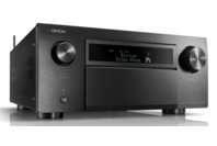 Denon 13.2 Ch. AV Amplifier with Amazon Alexa Voice Control