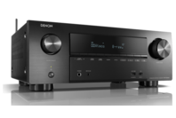 Denon 7.2 Ch. 4K AV Receiver with Amazon Alexa Voice Control