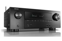 Denon 7.2 Ch. 4K AV Receiver with Amazon Alexa Voice Control