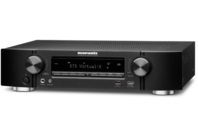 Marantz Slim 7.2 Channel AV Receiver with HEOS