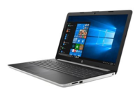 "HP 15.6"" 8GB 128GB Natural Silver Notebook"