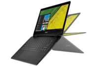Acer Spin 5 15.6in 8GB 256GB Notebook
