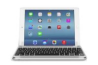 BRYDGEAIR IPAD KEYBOARD - SILVER
