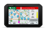Garmin dezlCam 785 LMT-S GPS Truck Navigator with Built-in Dash Cam