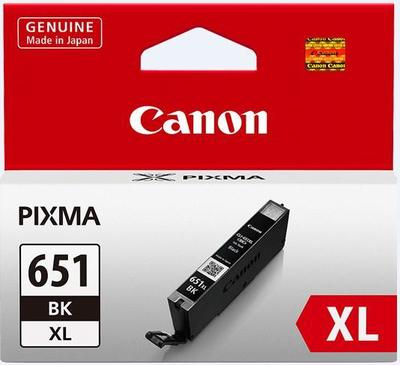 Canon High Yield Black Ink Cartridge