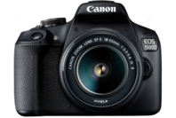 Canon EOS 1500D with EF-S 18-55mm Single Lens Kit